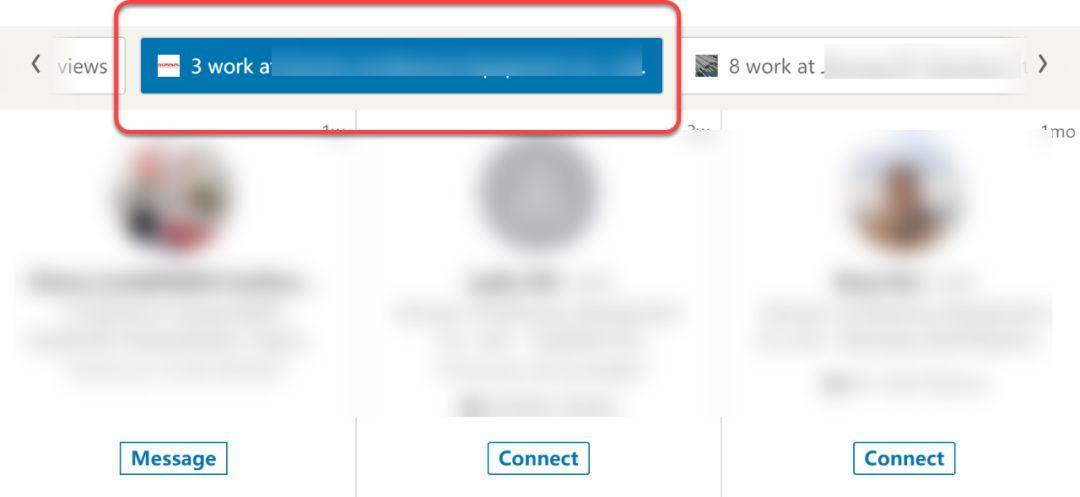 【领英干货分享】关于linkedin view访客记录的8个小秘密
