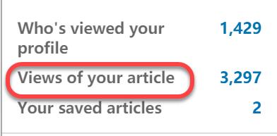 关于LinkedIn 的动态分享,你不能不知道的8个Tips
